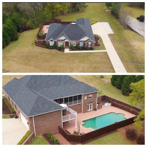 4160 Stonegate Drive, Evans, GA 30809 (MLS #439610) :: Young & Partners