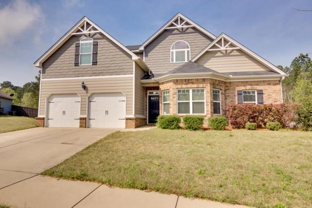 234 Gustav Court, North Augusta, SC 29860 (MLS #439638) :: Young & Partners