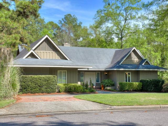 3733 Sapphire Drive, Martinez, GA 30907 (MLS #439680) :: Venus Morris Griffin | Meybohm Real Estate