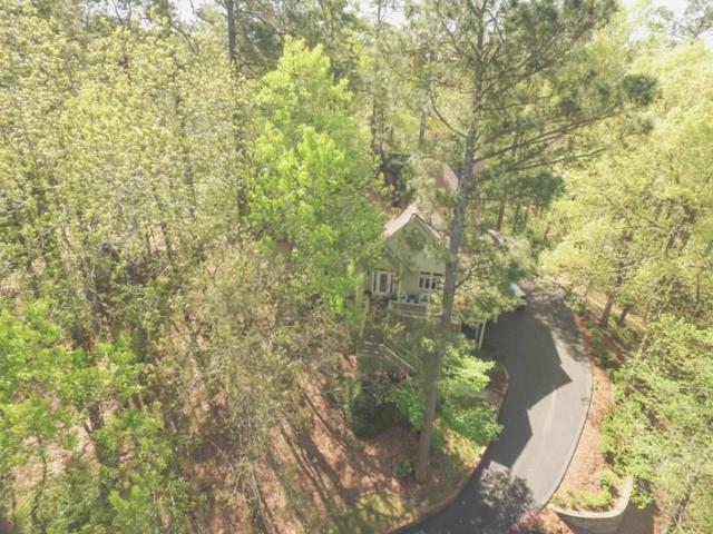 4 Burden Circle, Aiken, SC 29803 (MLS #439766) :: Venus Morris Griffin | Meybohm Real Estate