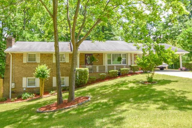 715 Merriweather Drive, North Augusta, SC 29841 (MLS #439793) :: Meybohm Real Estate