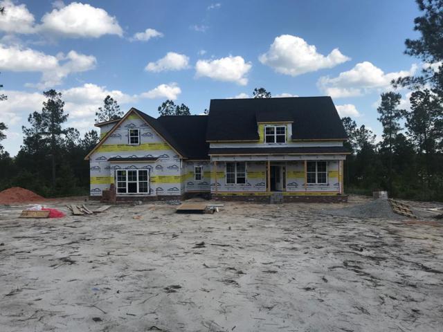 1076 Drayton Court, Aiken, SC 29801 (MLS #439794) :: Shannon Rollings Real Estate