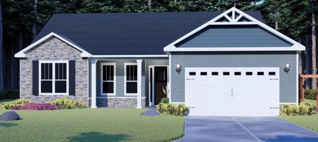 164 Savannah Drive, McCormick, SC 29835 (MLS #439798) :: Young & Partners