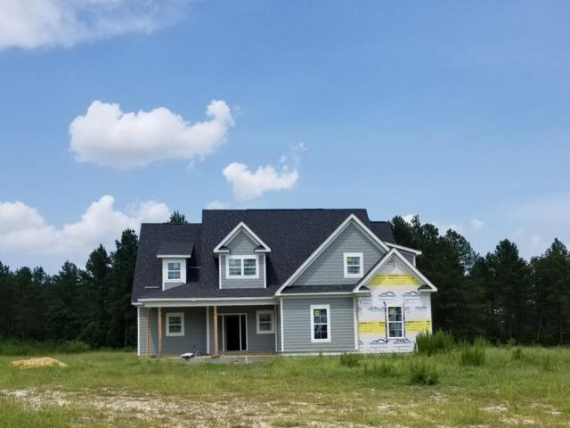 154 Hurlingham Drive, Aiken, SC 29801 (MLS #439802) :: Shannon Rollings Real Estate