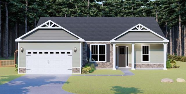 201 Mallard Drive, McCormick, SC 29835 (MLS #439803) :: Young & Partners