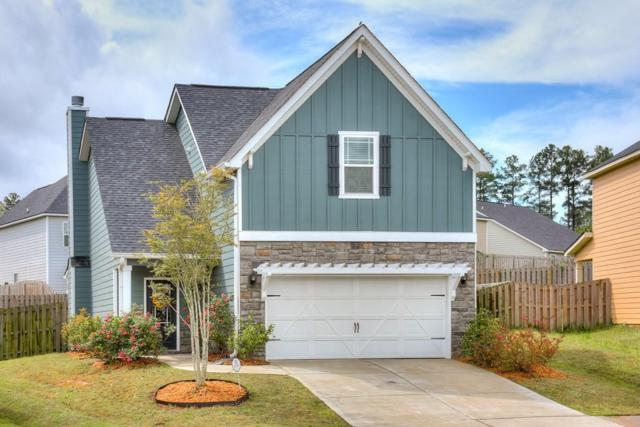 2520 Kari Lane, Grovetown, GA 30813 (MLS #439830) :: RE/MAX River Realty
