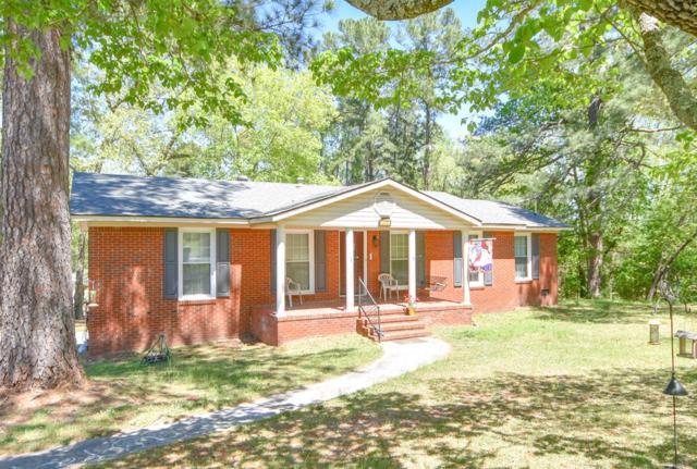 605 Laurel Drive, Graniteville, SC 29829 (MLS #439852) :: Shannon Rollings Real Estate