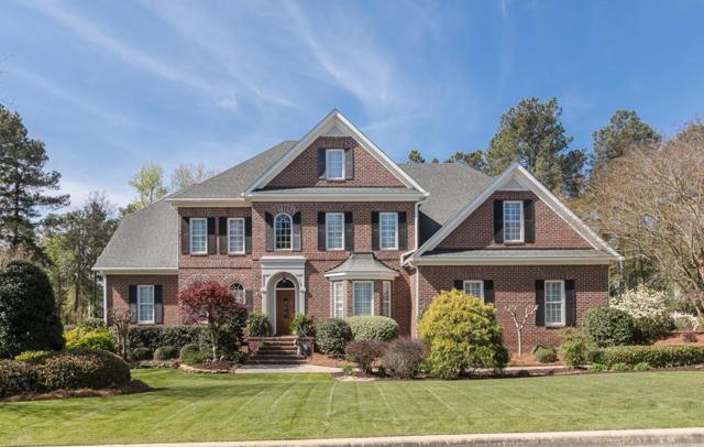 3464 Pinnacle Court, Evans, GA 30809 (MLS #439856) :: Meybohm Real Estate