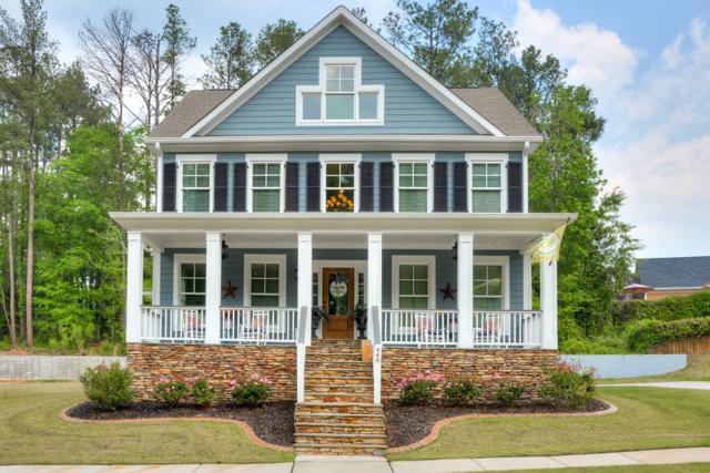 448 Northridge Circle, Evans, GA 30809 (MLS #439860) :: REMAX Reinvented | Natalie Poteete Team