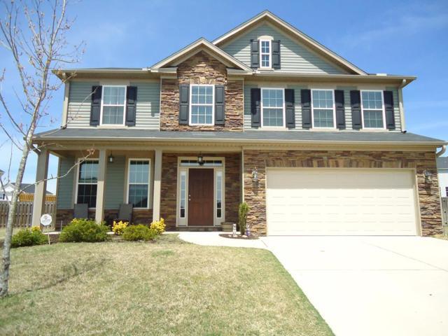 2656 Waites Drive, Grovetown, GA 30813 (MLS #439870) :: Meybohm Real Estate