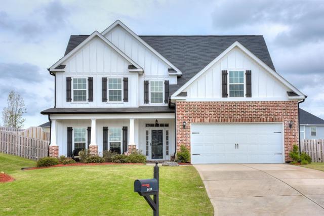 5459 Victoria Falls Drive, Grovetown, GA 30813 (MLS #439921) :: Venus Morris Griffin | Meybohm Real Estate