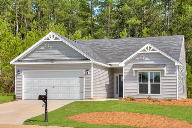 296 Kemper Downs Drive, Aiken, SC 29803 (MLS #439924) :: Shannon Rollings Real Estate
