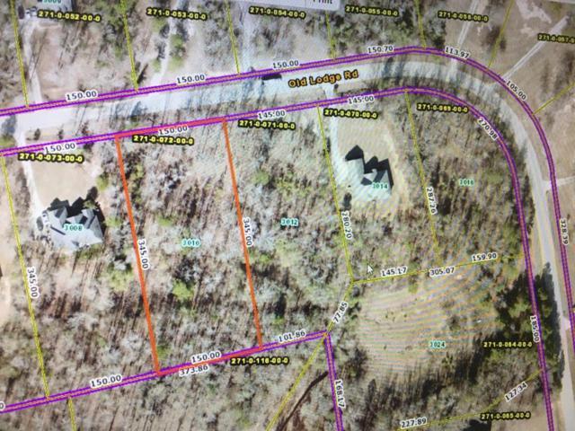3010 Old Lodge Road, Hephzibah, GA 30815 (MLS #439928) :: RE/MAX River Realty