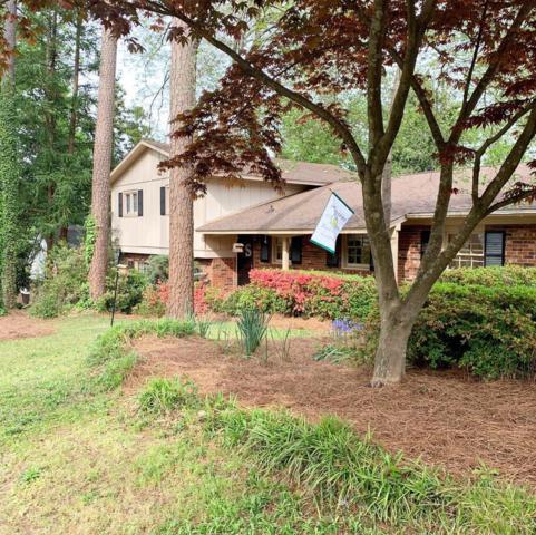 1030 River Ridge Drive, Augusta, GA 30909 (MLS #439972) :: REMAX Reinvented | Natalie Poteete Team