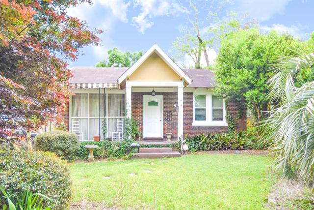 1906 Mcdowell Street, Augusta, GA 30904 (MLS #439996) :: Shannon Rollings Real Estate