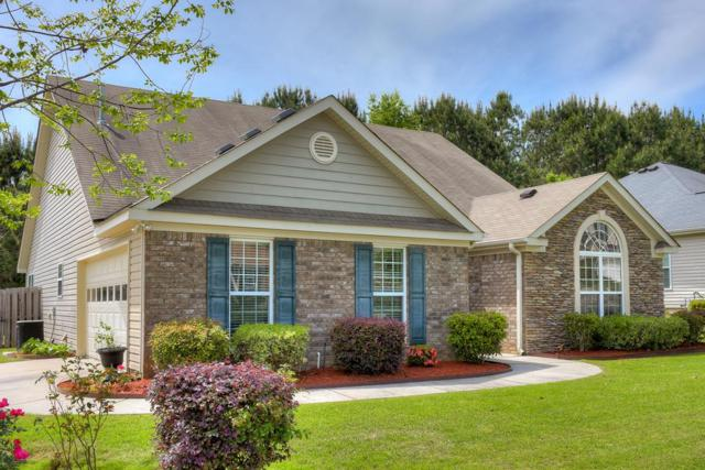 915 Watermark Drive, Evans, GA 30809 (MLS #440049) :: Melton Realty Partners