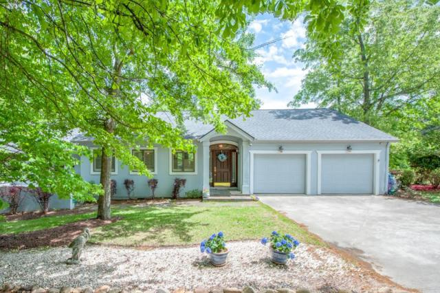 1410 Woodbine Road, Aiken, SC 29803 (MLS #440061) :: Shannon Rollings Real Estate