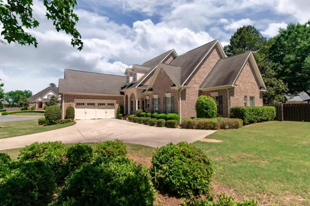 1035 Emerald Place, Evans, GA 30809 (MLS #440095) :: Young & Partners