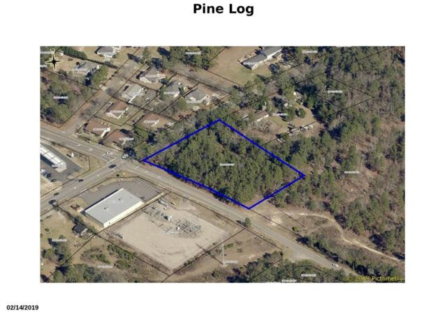 2243 Pine Log Road, Warrenville, SC 29851 (MLS #440134) :: Young & Partners