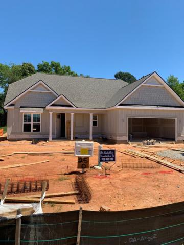 3415 Patron Drive, Grovetown, GA 30813 (MLS #440148) :: Shannon Rollings Real Estate