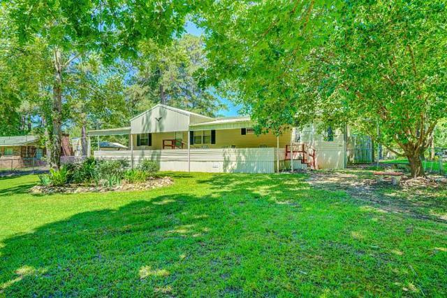 1406 Pleasant View Circle, Lincolnton, GA 30817 (MLS #440202) :: Young & Partners