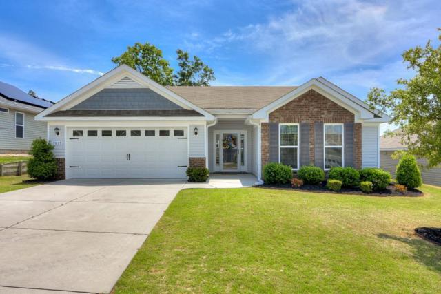 7039 Fenwick Street, Graniteville, SC 29829 (MLS #440229) :: Shannon Rollings Real Estate