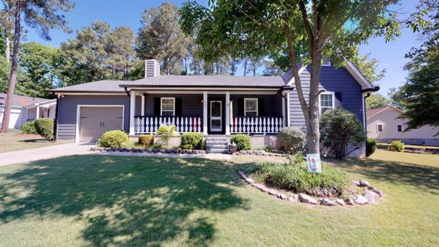 637 Kemper Drive, Evans, GA 30809 (MLS #440255) :: Young & Partners
