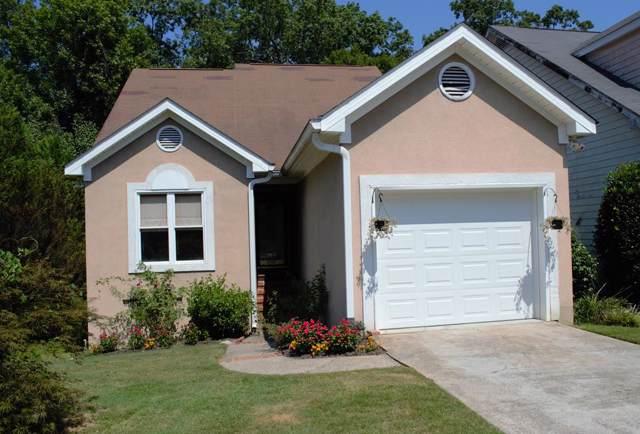 2813 Springwood Drive, Augusta, GA 30909 (MLS #440310) :: Young & Partners