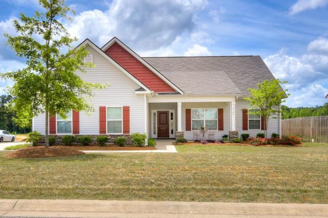 2144 Grove Landing Way, Grovetown, GA 30813 (MLS #440312) :: Shannon Rollings Real Estate