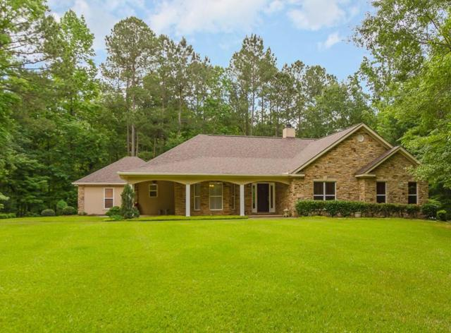 3102 Tudor Creek Court, Grovetown, GA 30813 (MLS #440331) :: Young & Partners