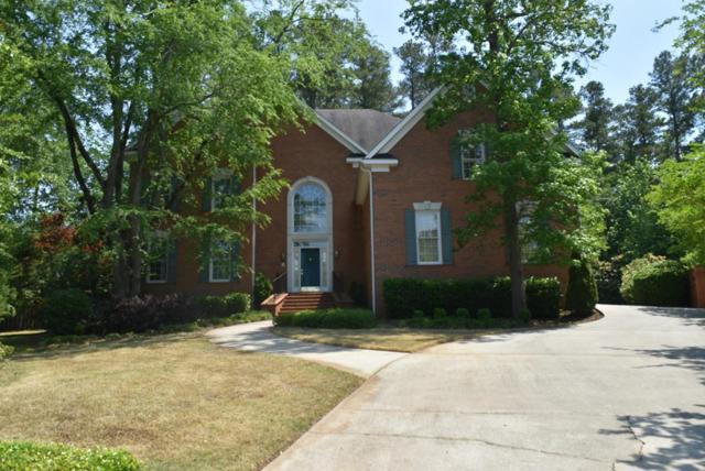 3982 Hammonds Ferry Court, Evans, GA 30809 (MLS #440356) :: Shannon Rollings Real Estate