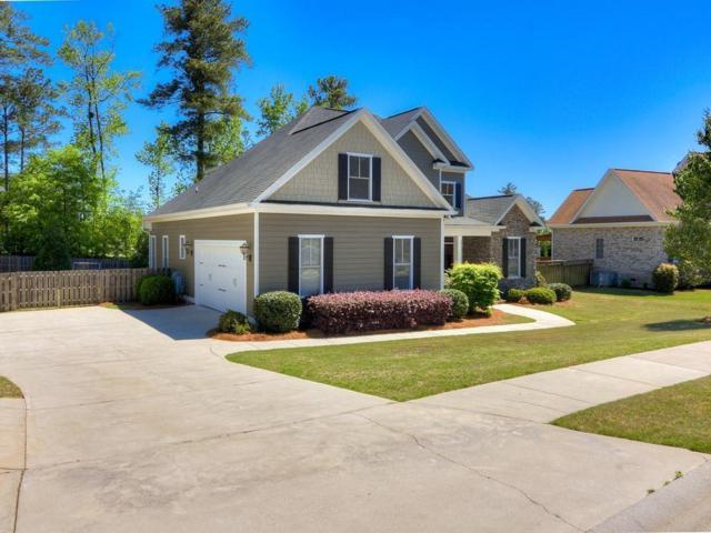 2110 Fothergill Drive, Evans, GA 30809 (MLS #440388) :: Shannon Rollings Real Estate