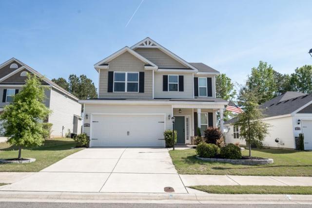 708 Neville Street, Grovetown, GA 30813 (MLS #440390) :: Melton Realty Partners