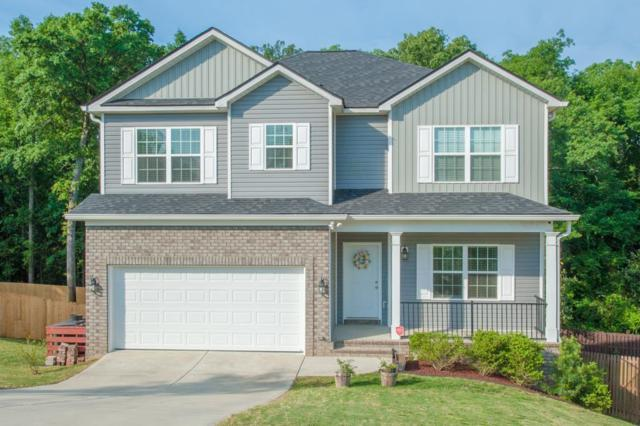 286 Mossy Oak Circle, North Augusta, SC 29841 (MLS #440588) :: Meybohm Real Estate