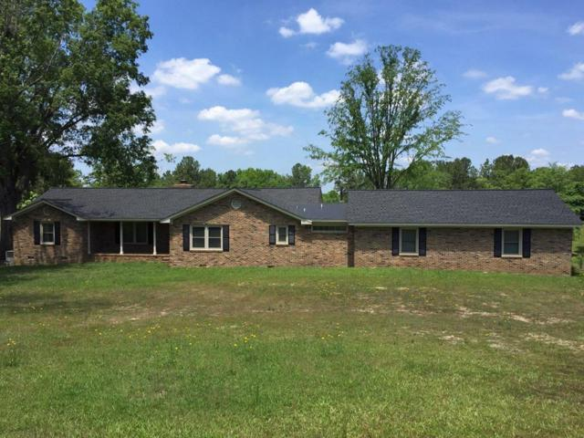 4979 Hereford Farm Road, Evans, GA 30809 (MLS #440614) :: Shannon Rollings Real Estate