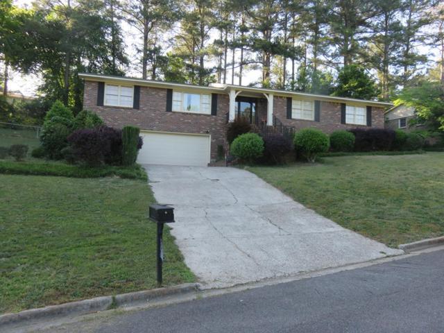 1842 Mountside Drive, North Augusta, SC 29841 (MLS #440653) :: REMAX Reinvented | Natalie Poteete Team