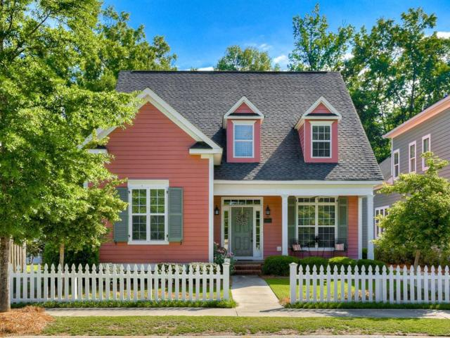 622 Cavanaugh, Evans, GA 30809 (MLS #440667) :: Shannon Rollings Real Estate