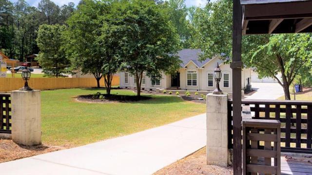 684 Blanchard Road, Evans, GA 30809 (MLS #440677) :: REMAX Reinvented | Natalie Poteete Team