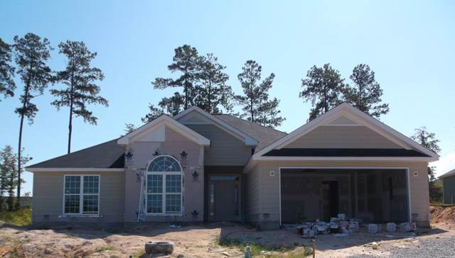 5411 Copse Drive, Augusta, GA 30909 (MLS #440750) :: Shannon Rollings Real Estate