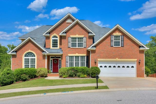 2084 Wythe Drive, Evans, GA 30809 (MLS #440780) :: Shannon Rollings Real Estate