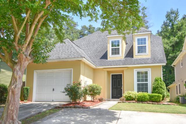 127 Hammond Place Circle, North Augusta, SC 29841 (MLS #440792) :: Venus Morris Griffin | Meybohm Real Estate