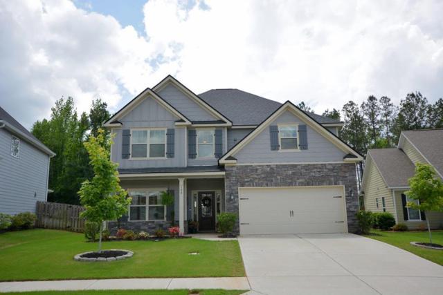 108 Wiley Drive, Grovetown, GA 30813 (MLS #440795) :: Shannon Rollings Real Estate