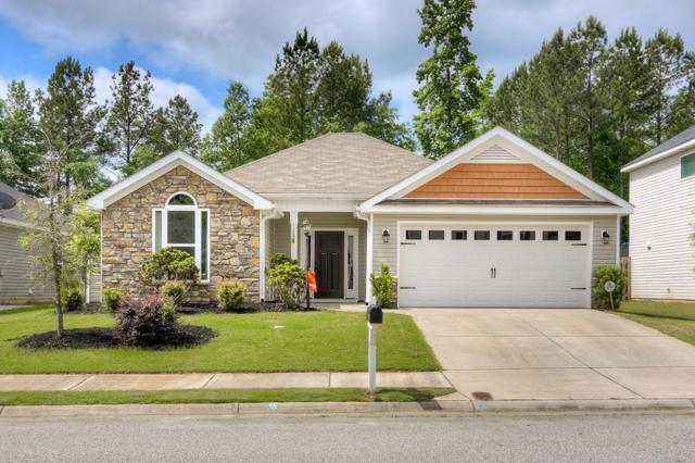 473 Sebastian Drive, Grovetown, GA 30813 (MLS #440846) :: Meybohm Real Estate