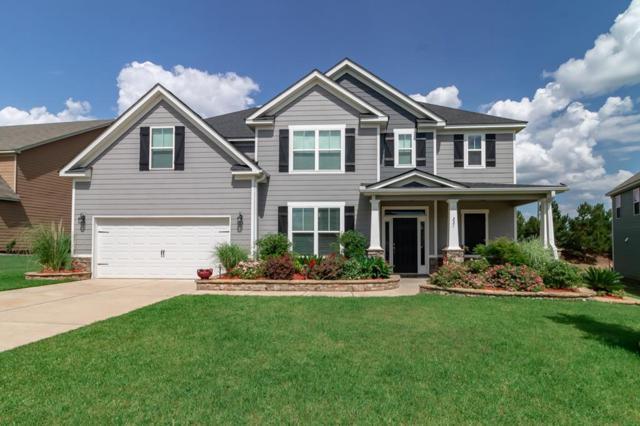 331 Clearwater Lane, Grovetown, GA 30813 (MLS #440914) :: Shannon Rollings Real Estate
