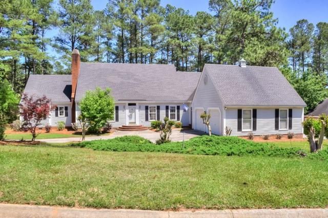 296 Willow Lake Drive, Aiken, SC 29803 (MLS #441024) :: Melton Realty Partners