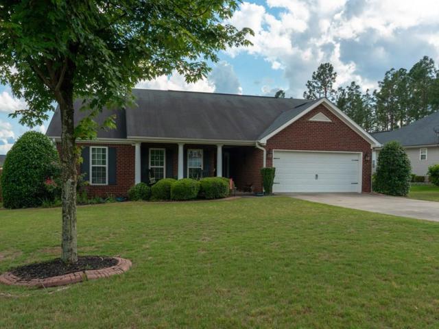 3008 Calli Crossing Drive, Graniteville, SC 29829 (MLS #441029) :: Shannon Rollings Real Estate