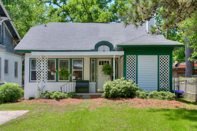 224 Greene Street, Augusta, GA 30901 (MLS #441064) :: Shannon Rollings Real Estate