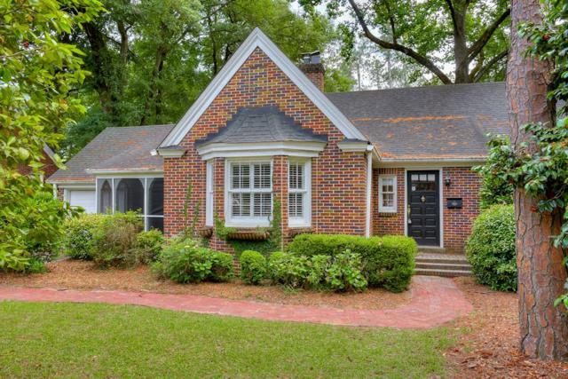 3018 Cardinal Drive, Augusta, GA 30909 (MLS #441079) :: Venus Morris Griffin | Meybohm Real Estate