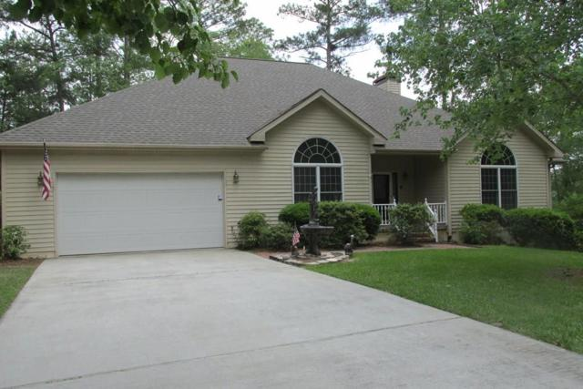 182 Savannah Drive, McCormick, SC 29835 (MLS #441155) :: RE/MAX River Realty