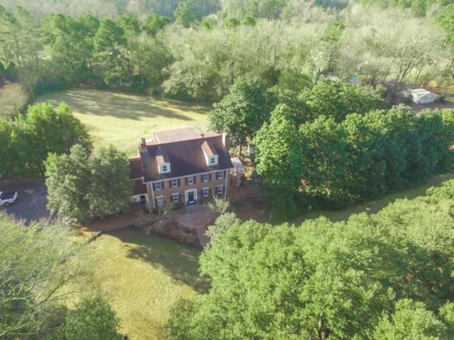 1063 Old Plantation Road, North Augusta, SC 29841 (MLS #441172) :: Young & Partners